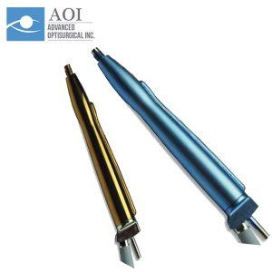 AOI - Advanced Optisurgical Inc