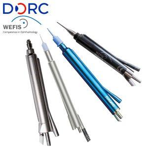 DORC / Wefis