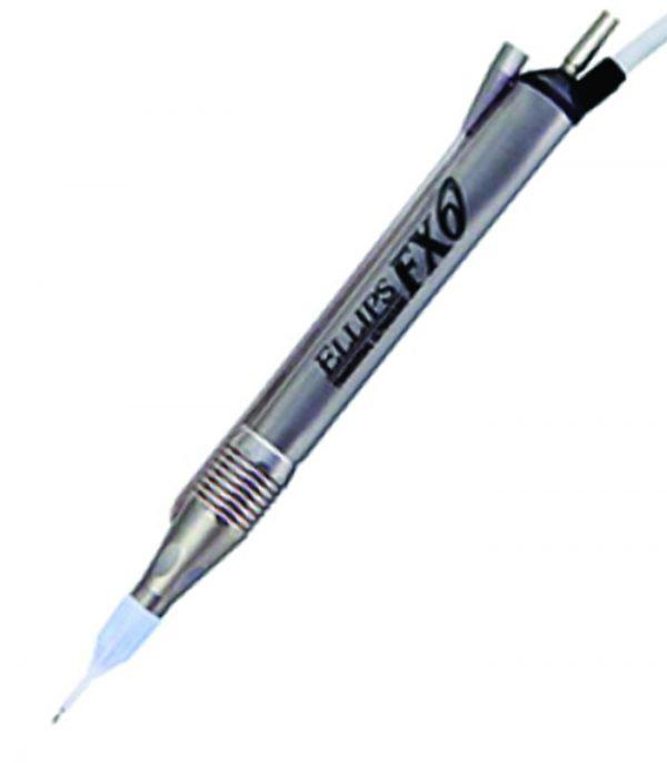 Ellips FX Phaco Handpiece repair