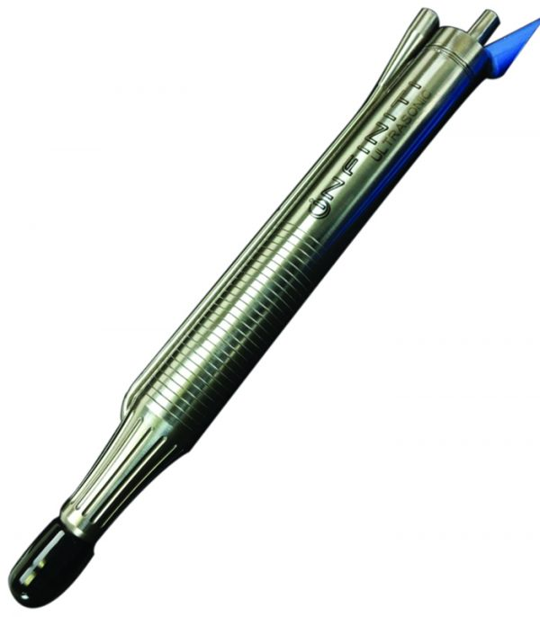 8065750121 Alcon Infiniti Ultrasonic Phaco handpiece repair